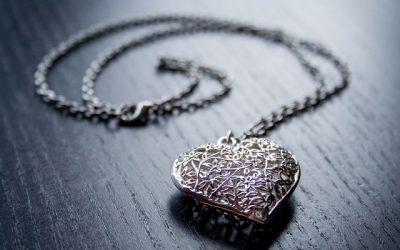 Les bijoux en argent