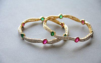 Les bijoux pour les femmes